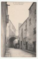 BALAGNE (Corse) - Un Coin De L'Ile Rousse - Petite Animation - édit. A. Guittard, N° 12 - En L´état - Sin Clasificación