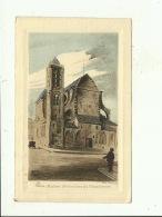 Paris Eglise St Nicolas Chardonnet - Kerken
