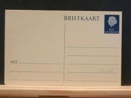 59/671B   BRIEFKAART  XX - Postal Stationery