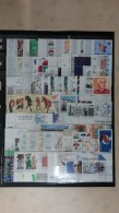 Allemagne, Année Complète 1997  N° 1727 à 1796 Avec Bloc Neuf ** Gomme D'Origine à 10 % De La Cote  TB - BRD