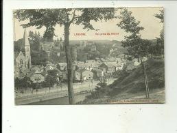 La Roche En Ardenne Vue Prise Du Chalet - La-Roche-en-Ardenne