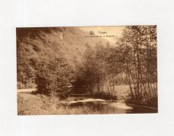 61927   Belgio,   Falaen,  Pont  Improvise Sur La Molignee,  NV - Onhaye