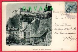 Grussa Aus SALZBURG - Salzburg Stadt