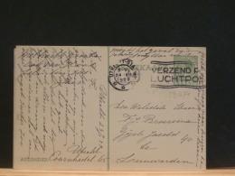 59/634  BRIEFKAART  1929 - Postal Stationery