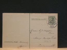 59/629  BRIEFKAART  1939 - Postal Stationery