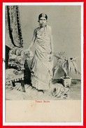 ASIE - CEYLON  - SRI LANKA  -- Tamil Bride - Yémen