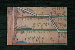 LE CAIRE - The Tomb Of Ra-aa-Kheperu Amenhotep - Le Caire