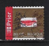 Feest V/d Postzegel Uit Boekje 2006 - Gebruikt