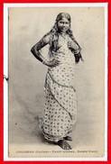 ASIE - CEYLON  - SRI LANKA - Colombo -- Famil Woman , Estate Cooly - Yemen