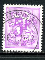 Belgique COB 1756 ° Ottignies - Belgique