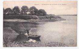 Hamme: Embouchure De La Durme Et De L'Escaut. - Hamme
