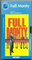 19-lvhs1. Película VHS. Full Monty - Video Tapes (VHS)