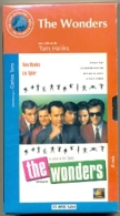 19-lvhs2. Película VHS. The Wonders - Videocasette VHS