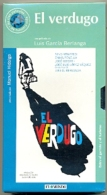 19-lvhs9. Película VHS. El Verdugo. Luis Garcia Berlanga - Videocasette VHS