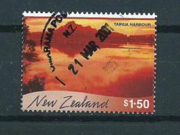 2000 New Zealand $1.50 Tairua Harbour Used/gebruikt/oblitere - Nieuw-Zeeland