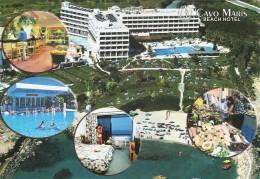 F-PARALIMNI-CAVO MARIS BEACH HOTEL-MULTIVEDUTE - Cipro
