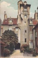14----CAEN----La Maison Des Quatrans,rue De Géole----voir 2 Scans - Caen