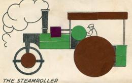 AUTOMOBILE(TRACTEUR) - Camions & Poids Lourds