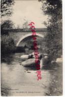 87 - LA VILLENEUVE PAR NEDDE - LE PONT  EDITEUR COUEIGNOUX - France