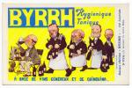 Concours Byrrh Vin Quinquina Dessin Bofa ADECA Neudin 1978 N°646/1000 état Superbe - Orens