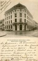 BALE(BASEL) BANQUE - Banques