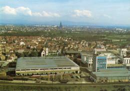 BRASSERIE KRONENBOURG - CRONENBOURG - VUE AERIENNE - EN 1971 -  3.230.842  Hectolitres - ( Usine Aujourd'hui Disparue ) - Strasbourg