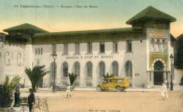 CASABLANCA(BANQUE) - Banques