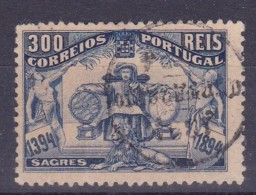PORTUGAL - 1894 - INFANTE D. HENRIQUE - AFINSA Nº 108 - USADO - Ongebruikt