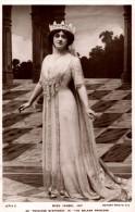 MISS ISABEL JAY - THE BALKAN PRINCESS - Theatre