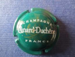 CANARD DUCHENE Vert - Canard Duchêne