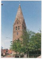 Schildwolde - Juffertoren  - Groningen - Holland/Nederland - (2) - Nederland
