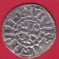 France Denier Du Comté Du Maine - Moyen Age - 476-1789 Monnaies Seigneuriales