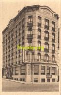 CPA BLANKENBERGHE LITTORAL HOTEL BLANKENBERGE - Blankenberge