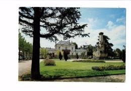 16 - COGNAC - LA SOUS-PREFECTURE - Theojac - Monument - Cognac