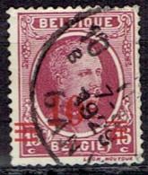 BELGIUM  # FROM 1927  STANLEY GIBBONS  435 - 1922-1927 Houyoux