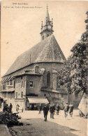 AURILLAC - Eglise De Notre Dame Aux Neiges    (88278) - Aurillac