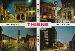 Thiene Di Notte - Italia
