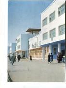 Cp - MONGOLIE - Le Centre De Commerce (écrite Mais Non Timbrée) - Mongolië