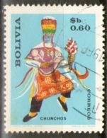 Yv.461-Bol-426 - Bolivia