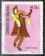 Yv.507-Bol-442 - Bolivia