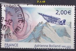 FRANCE Poste Aériene N68 - Poste Aérienne
