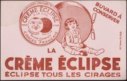 Buvard - La Crème Éclipse - Cirages Français - Produits Ménagers