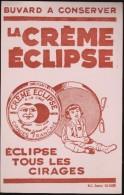 Buvard - La Crème Éclipse - Cirages Français - Waschen & Putzen