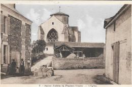 St Aubin La Plaine Eglise - Sonstige Gemeinden