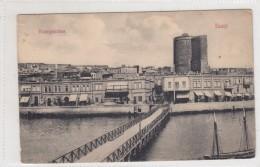 Azerbaijan. Baku. Station. - Azerbaïjan