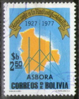 Yv.568-Bol-470 - Bolivie