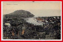 ASIE - INDONESIE --  Mocara Te Padang - Indonésie
