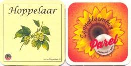#103-063 Viltje Hoppelaar - Zonnebloembier (90 Mm X 90 Mm, Tweede Druk) - Portavasos