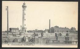 OUISTREHAM Le Phare (LL) Calvados (14) - Ouistreham