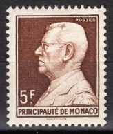 MONACO 1948 -  Y.T.  N° 303 - NEUF* Trace De Charniere C2565 - Nuovi